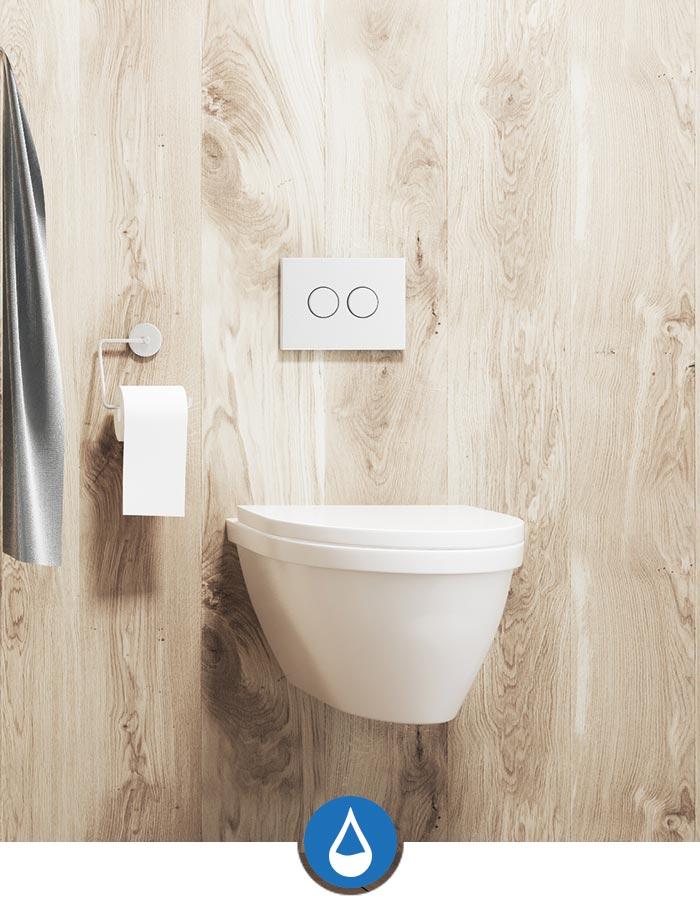 Nieuwe Wc Installeren.Een Toilet Wc Laten Plaatsen In En Om Leeuwarden